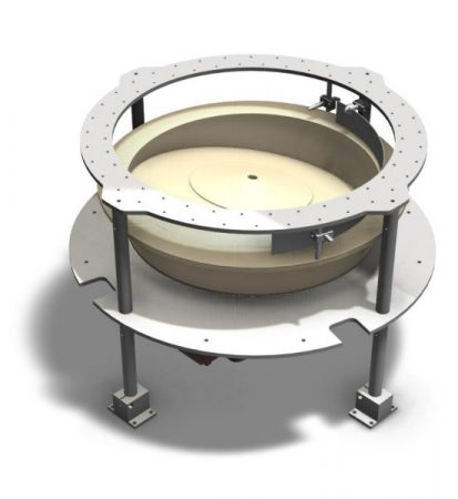 Alimentateur centrifuge-3D